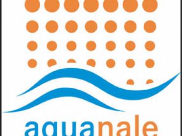 Logo Aquanale