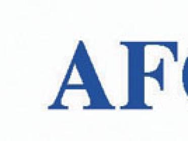 Logo AFG Europe